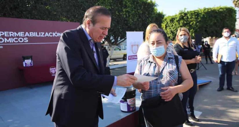 Genera ayuntamiento bienestar para residentes de la delegación La Mesa