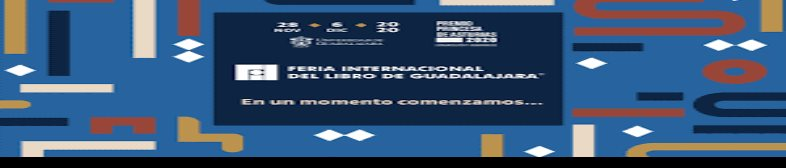 FIL Guadalajara ofrecerá nueve noches consecutivas de espectáculos