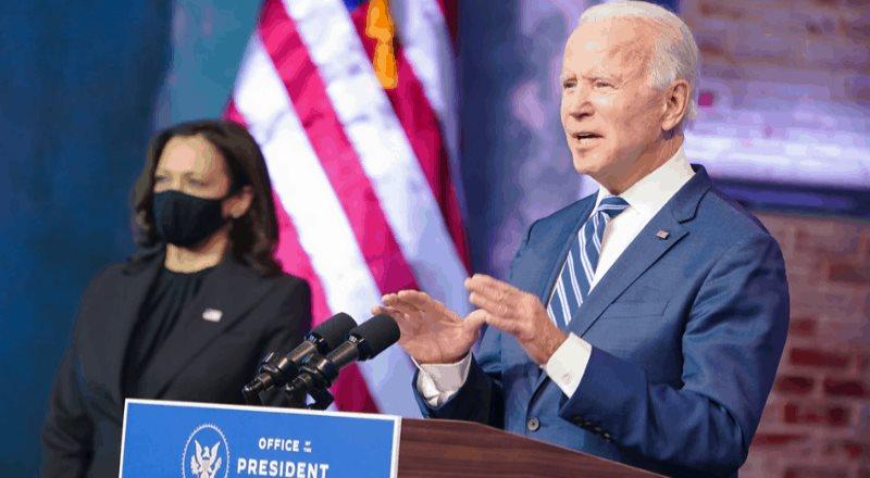 Twitter dará cuenta oficial a Joe Biden el día de la investidura