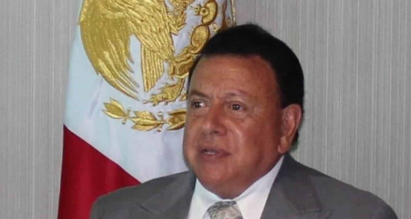 El Fiscal General del Estado se recupera con su tratamiento