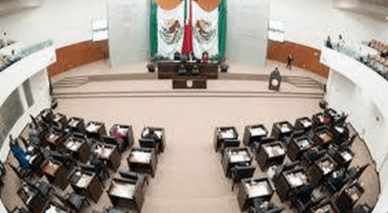 Presentan recurso legal contra Congreso de Tamaulipas
