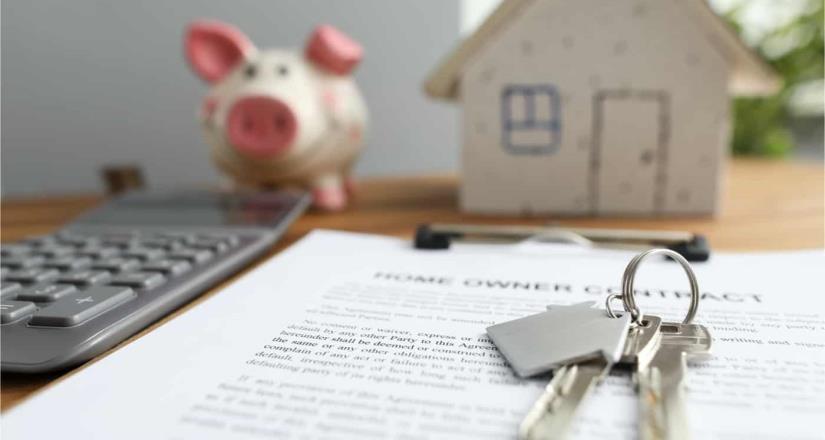¿Pagas hipoteca y te quedaste sin trabajo?