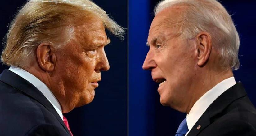 Trump finalmente cede; inicia transición de poderes a Biden