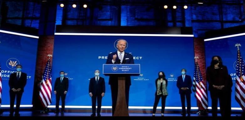América is back: Adelantan más nominaciones de Biden