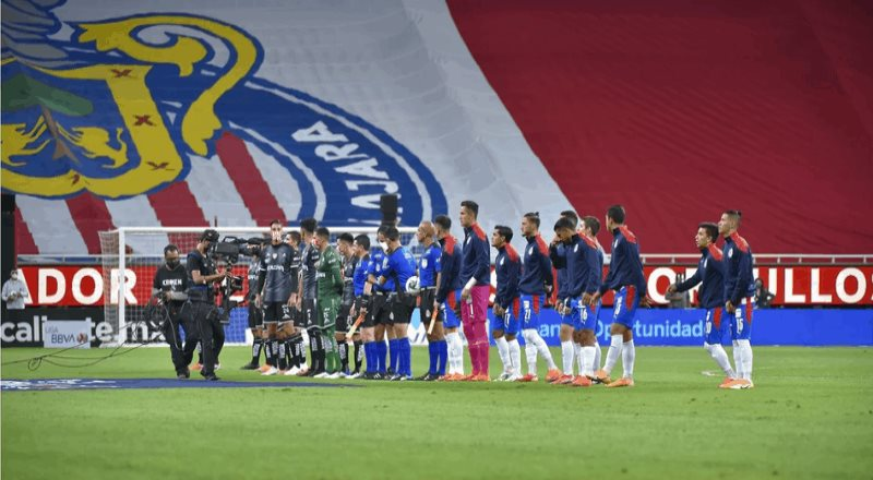 Chivas abrirá su estadio a pesar del Covid-19; opinan los expertos