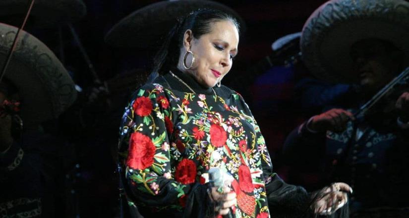 Flor Silvestre fallece a los 90 años