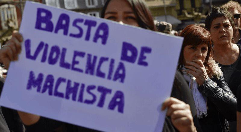Protestan en estados por eliminación de la violencia contra la mujer