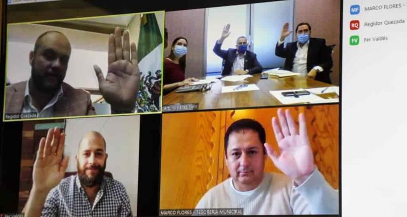 Viernes 4 de diciembre, último día de recepción de documentos para el fideicomiso fondos Tijuana