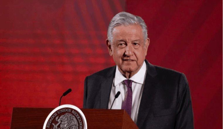 AMLO extiende la reducción de impuestos a Estados fronterizos