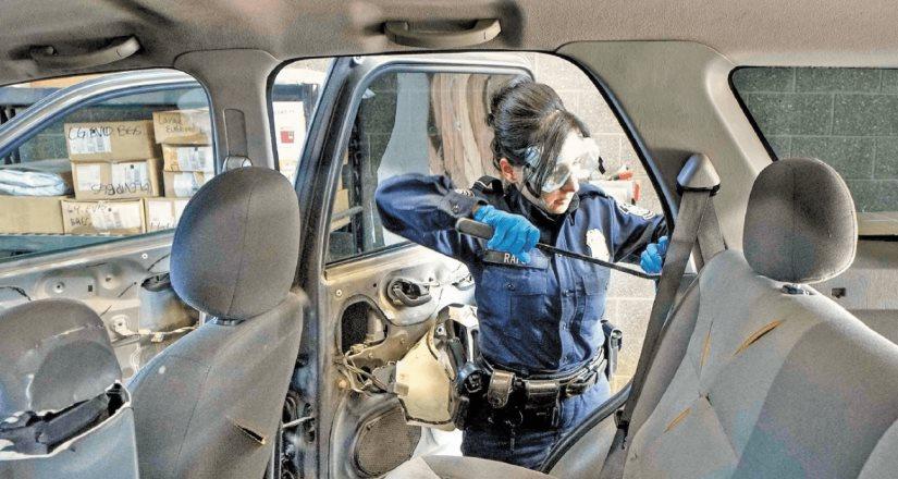 ONU: narco mexicano se adaptó a pandemia