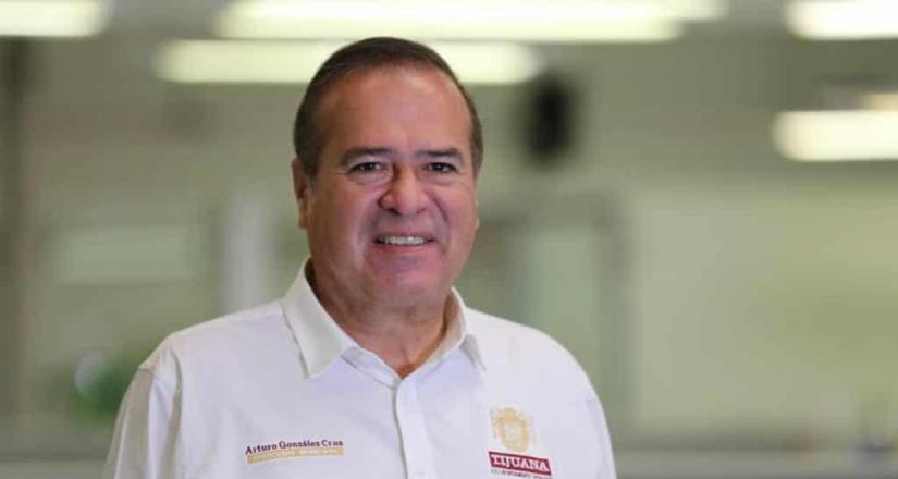AMLO favorece reconstrucción del Tejido social en Tijuana; Arturo González