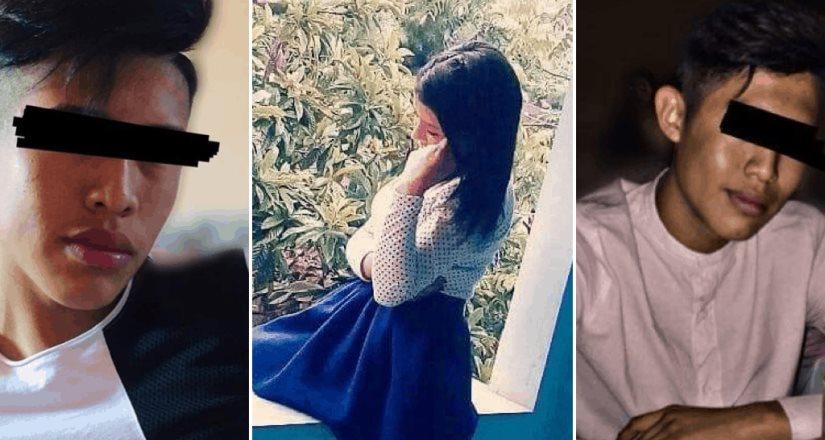 Detienen a joven de 18 años; mató a su novia en Toluca