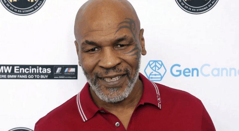 Por qué Mike Tyson estuvo en prisión