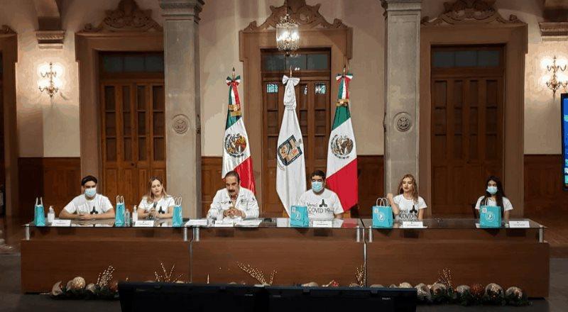 Nuevo León reporta récord de contagios de Covid-19 en un día