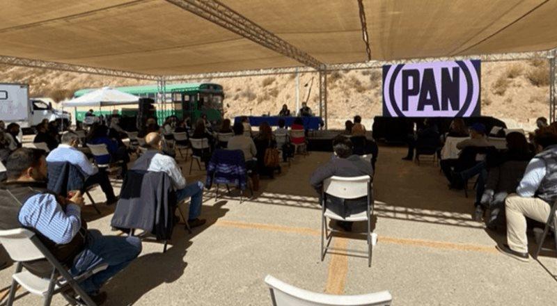 PAN aprueba alianzas en Baja California por elecciones de 2021
