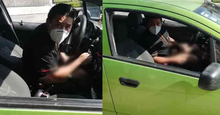 Difunden fotos de acosador de mujeres en Jalisco