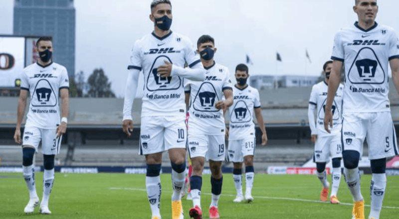 Pumas se mete a las semifinales del Guard1anes 2020