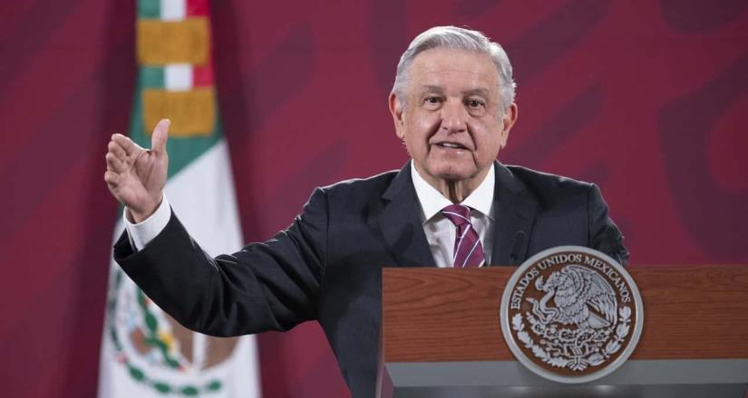 Destaca Presidente que cumple dos años de gobierno