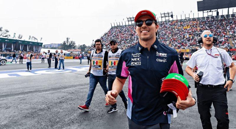 Difícil ver a otro mexicano en Fórmula 1: Checo