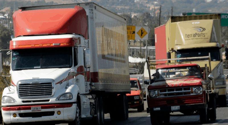 Caerá en 27% venta de vehículos pesados en 2021