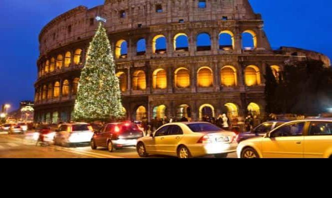 Italia cancela  navidad y nochebuena por emergencia sanitaria