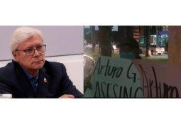 FGE capturó a prófugo de la justicia por el delito de violación equiparada