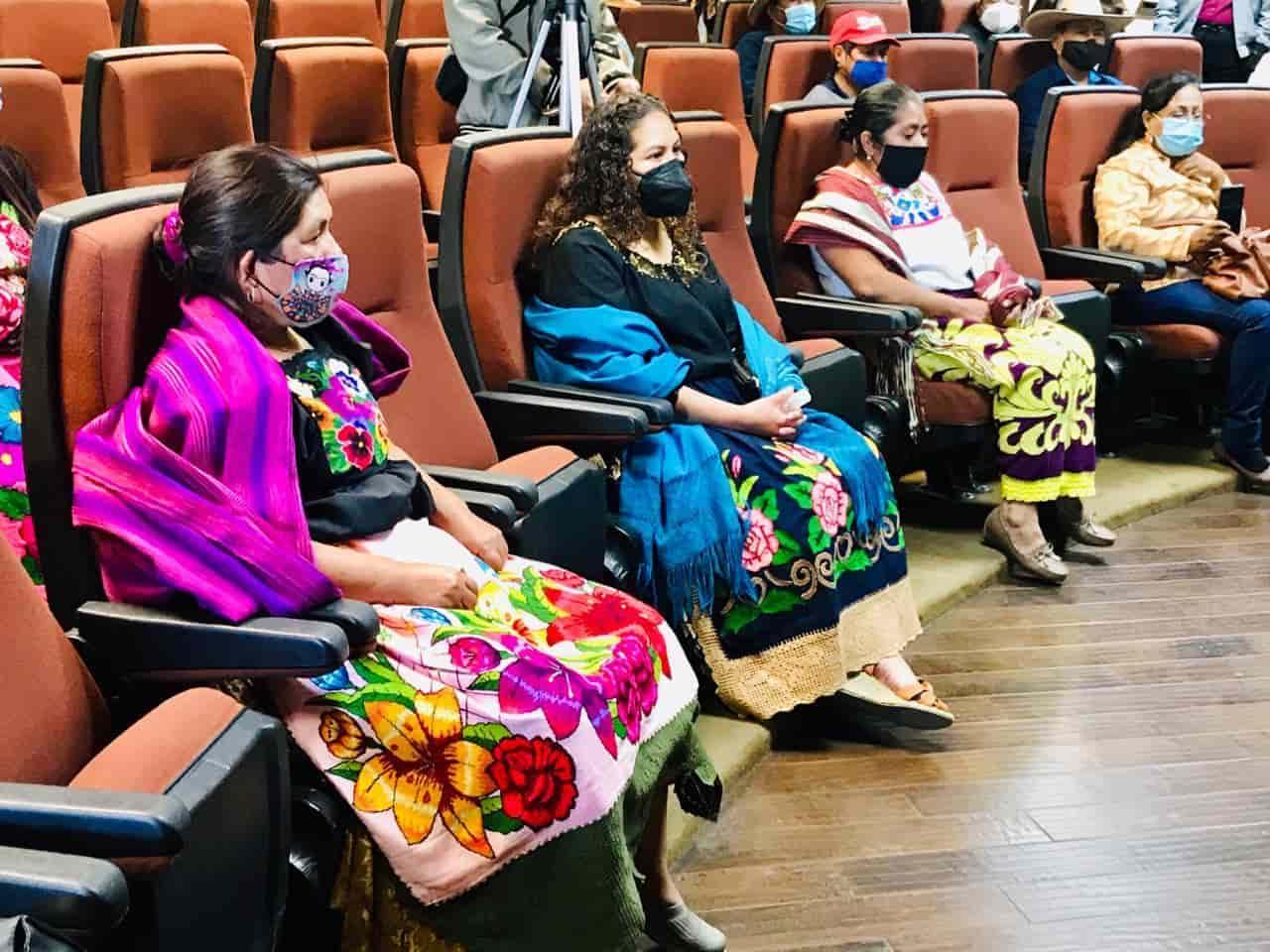 Acercará Gobierno de Baja California servicios de registro civil a las comunidades indígenas