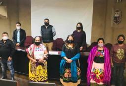 Aplica Ayuntamiento de Tijuana 2 mil 720 Vacunas contra la influenza
