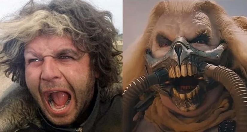 """Falleció Hugh Keays-Byrne actor de """"Mad Max"""""""