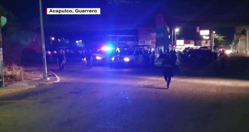 Policías suspenden fiesta de XV años con más de 500 invitados (VIDEO)