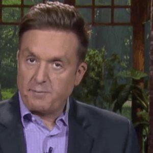 Daniel Bisogno posiblemente mantuvo relaciones con alta personalidad de TV Azteca