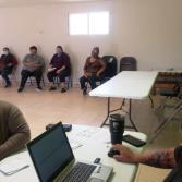 Garantiza Gobierno de BC el derecho a la entidad a las comunidades indígenas de BC