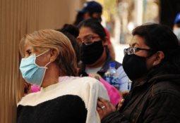 México llega a 851 mil casos; hay 86 mil muertes