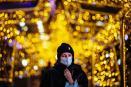 La OMS recomienda usar cubrebocas en los festejos de fin de año