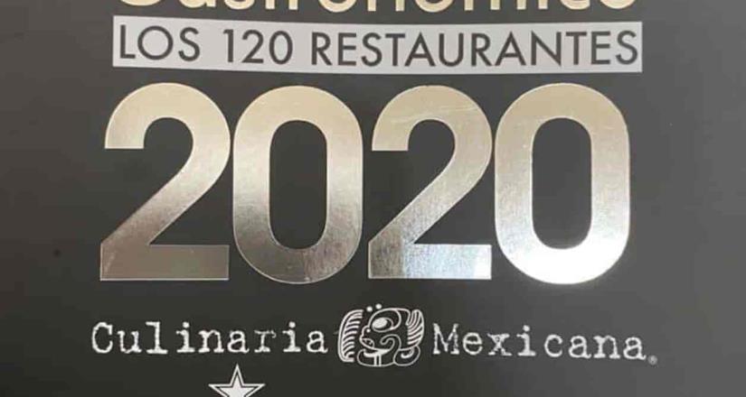 Dan a conocer las nueve categorías del Premio al Mérito Empresarial Restaurantero 2020