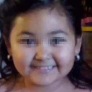 Familiares piden ayuda para los gastos funerarios de Valentina: niña que murió en el blvr. 2000