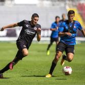 Viernes de fútbol en el Estadio Jalisco