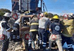Sin sobrevivientes en aeronave que cayó en Hermosillo: Aerolínea