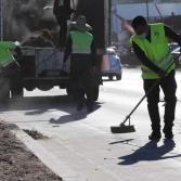Retira Ayuntamiento cerca de 20 toneladas de basura en el Rosas Magallón