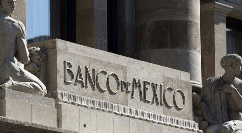 Retorno a semáforo rojo frena crecimiento económico, advierte Banxico
