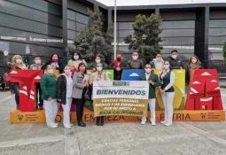 Exponen investigaciones de San Quintín en congreso nacional