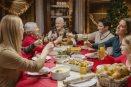 Consejos para evitar contagios de COVID-19 durante la cena navideña