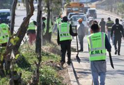 Secretaría del Campo apoyará con reforestación en municipios de BC