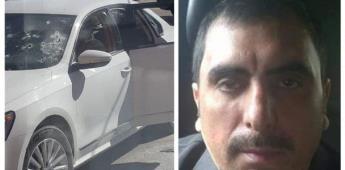 Confirman autoridades muerte del C1, presunto socio de El Chapo