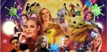 Instagram 2020: el año en memes