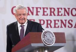Asegura AMLO que México está preparado para enfrentar al coronavirus