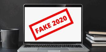 Las Fake News que han sonado en 2020