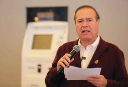 Gobernador Jaime Bonilla informa aumento de afectados por hundimientos en la Sánchez Taboada