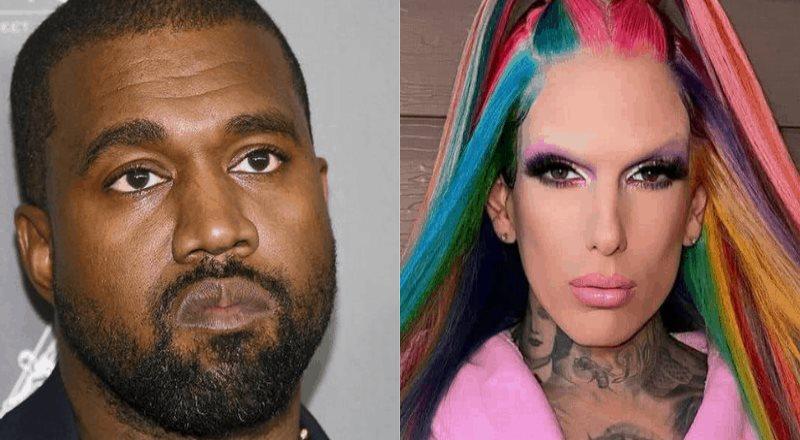 El maquillista Jeffree Star es aparente causante del divorcio de Kim Kardashian