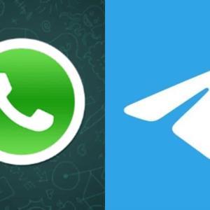 Proponen cambiarse a Telegram ante las nuevas condiciones de Whatsapp